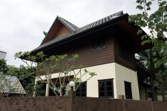 Thai Style 3 Bedroom Private Pool Villa for Sale
