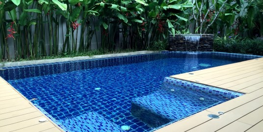 Inspire Villa 2 Bedroom Private Pool for sale