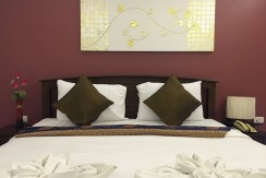 21 room guest house in an excellent location in Patong