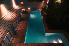 Bang Tao pool villa for rent 800 meters to the beach
