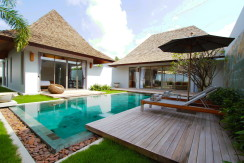 3 Bedroom villa Private Swimming Pool with Flexible Payment Plan