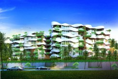 Perfect investment 1 – 3 bedroom apartment in Central Phuket