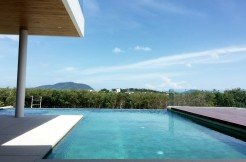 Rawai modern 5 Bedrooms Villa for sale