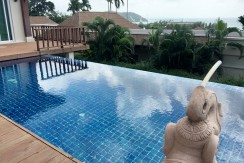 Sea View 4 bedroom Pool Villa for Sale In Ao Yon