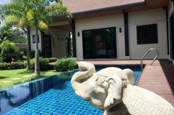 2 Bedroom Private Pool Villa 5 min to Rawai and Nai Harn Beach