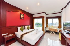 47 room hotel for lease in Patong