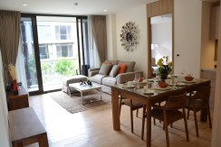 Few minutes walk to Maikhao Beach front a luxury 2 Bedroom Apartment for Rent