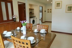 Big Garden of 3 bedroom Villa for Rent