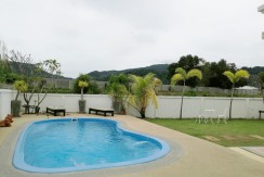 Pool Villa 4 Bedrooms for Long Term Rent