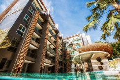 Tranquil Hillside condominium resort style Price from 3.51 million