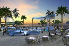 The exquisite one and two bedroom Apartments just across the road to Patong Beach