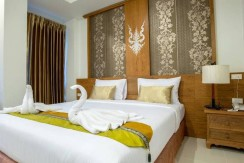 40 room hotel in Patong within 5 mins drive to the beach