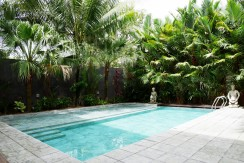 Modern 3 Bedroom Pool Villa near Loch Palm Golf Course for Sale 14.9 MTHB