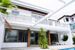 Quick Sale-Modern 4 Bedroom Pool Villa near Loch Palm Golf Course in Kathu 8.9 MTHB
