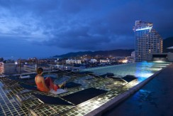 4 star hotel for sale with over 200 rooms in Patong