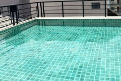 23 room guest house with pool and restaurant for rent in Patong