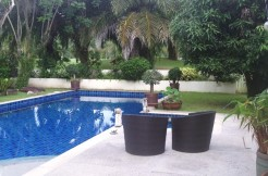 Pool Villa 4 Bedrooms Golf View for sale in Loch Palm Golf Course