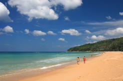 Sea front boutique hotel business for sale in Phuket