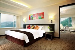39 room hotel close to the center of Patong for lease