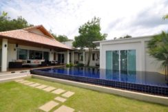 Impressive 3 Bedroom Pool Villa for Long term rent in Bang Jo Cherngtalay
