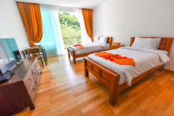 Studio with Private Jacuzzi Apartment close to Patong and Kamala Beach