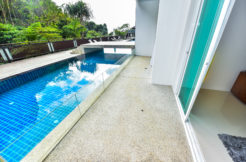1 Bedroom Deluxe Pool access and Mountain View for Rent in Kamala