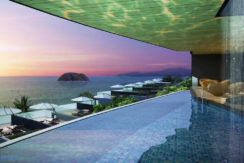 Sea View Apartment Price start from 4.3 MTHB at Kata Beach