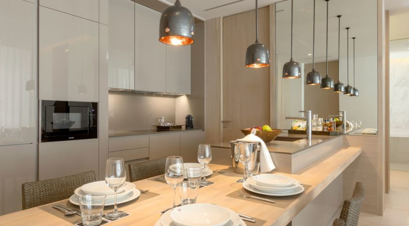 Twinpalms-Residences-MontAzure-One-Bedroom-Show-Suite-Kitchen