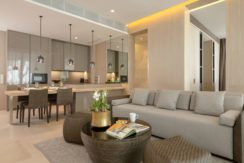 Twinpalms-Residences-MontAzure-One-Bedroom-Show-Suite-Living-Room