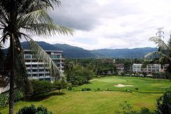 Golf View 1 Bedroom Cozy apartment for sale 3 million