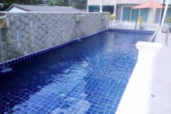 A Boutique 2 Bedrooms apartment just 5 minutes to Patong Beach