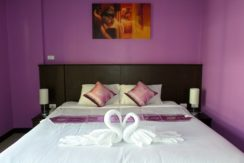 30 room guest house with restaurant in Patong for lease