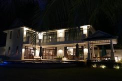 Villa near Loch Palm Golf Course 4 Bedroom Private Pool 17,000,000THB