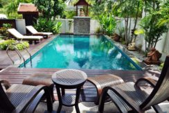 4 Bedroom Pool Villa 10 minutes walk to Surin and Bangtao Beach