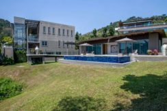 6 Bed Villa In Layan with Sea View For Rent