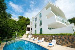 1 Bedroom Apartment Mountain View at Karon Beach