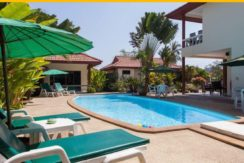 Highly rated bungalow resort business for sale in Phuket