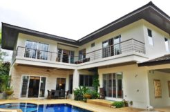 Pool Villa 4 Bedrooms for Sale near Golf Course Kathu