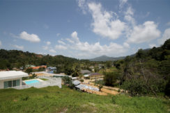 Golf Course View Land plot 556 Sqm for Sale
