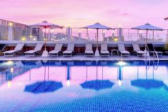 Profitable large hotel for sale in Patong