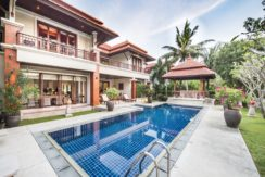 4 Bedroom Family Pool Villa for sale in Laguna Complex
