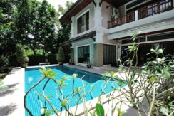Pool Villa 4 Bedroom for Sale in Yacht Marina-Kok Keaw