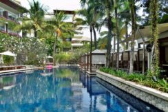 2 Bedroom apartment just few steps from Surin Beach