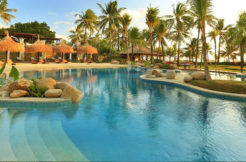 Tropical 4 star resort for lease in Patong with no key money